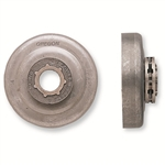 "Oregon rim sprocket, 1/4"" pitch, 9 tooth, for Stihl 017, 018, 019, 021, 023, 025, MS210, MS230, MS250, MS250C"