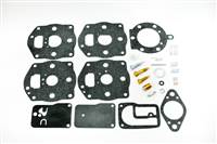 Carburetor Kit replaces Briggs & Stratton 394502