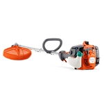 Husqvarna 128Ld 28Cc Detachable, Straight Shaft Trimmer, D Attachments