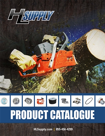 2016 HLSupply Product Catalogue