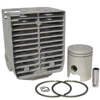 DOOR-BUSTER! - Cross Performance Wacker WM80 cylinder kit