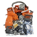 Complete Repair Parts for Husqvarna 372, 371, 365