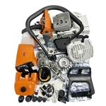 Complete Repair Parts for Stihl MS660, MS650, 066