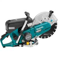 Makita 4-Stroke (MM4) 14 in. 76cc Power Cutter + Free Rotary Hammer*