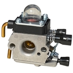 Stihl FS85 carburetor replaces 4137-120-0614
