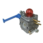Carburetor for Husqvarna 124L, 124C, 125C Replaces 545-08-18-48