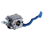 Carburetor for Husqvarna 125B, BX, 125BVX Replaces 545-08-18-11