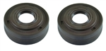 Husqvarna oil seals set fits 340, 345, 350, Jonsered 2141, 2145, 2150