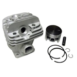 Stihl 026, MS260 cylinder and piston assembly