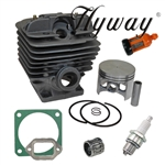 Stihl Chainsaw top end rebuild kit for Stihl 036, MS360 chain saw rebuilds