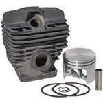 Stihl 044 MS440 chainsaw cylinder piston assembly 50mm
