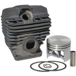 Stihl 046 MS460 chainsaw cylinder piston assembly 52mm