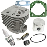 Husqvarna 55, 55 Rancher & 51 top end overhaul kit 46mm