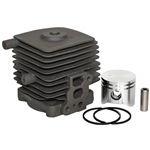 Stihl HS81, HS86 trimmer cylinder kit