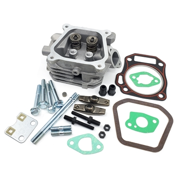 Honda GX160, GX200 cylinder head assembly