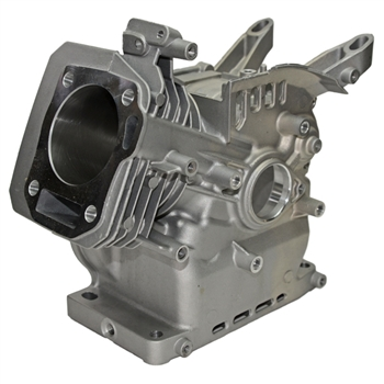 Honda GX200 crankcase engine block