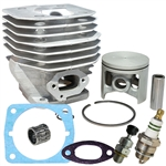 Husqvarna 261, 262, 262XP top end overhaul kit 48mm