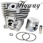 Hyway Stihl chainsaw cylinder kit for Stihl MS362 chainsaw
