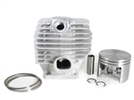 Stihl 038 Magnum MS380 cylinder piston assembly 52mm