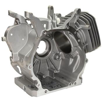 honda gx crankcase engine block