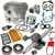 Stihl TS410, TS420 overhaul kit