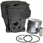 Stihl MS441 Big Bore Nikasil cylinder kit