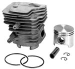 Partner K650 K700 Active cylinder and piston assembly