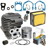 Husqvarna / Partner K760 overhaul kit