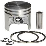 Stihl HT75 piston assembly 34mm