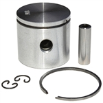Husqvarna 128R, 125BVX piston kit 35mm
