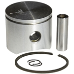 Husqvarna 141, 142 piston and rings assembly 40mm