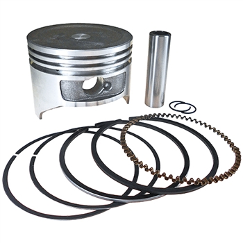 Honda GX340, GXV340 piston kit