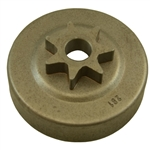 Spur type sprocket drum fits Stihl 026, MS260, MS261, MS271, MS291