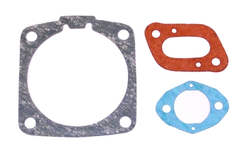 Husqvarna 394, 395, XP upper gasket set