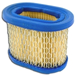 Air filter fits Briggs & Stratton replaces 690610