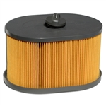 Husqvarna K970 air filter replaces 510 24 41-03