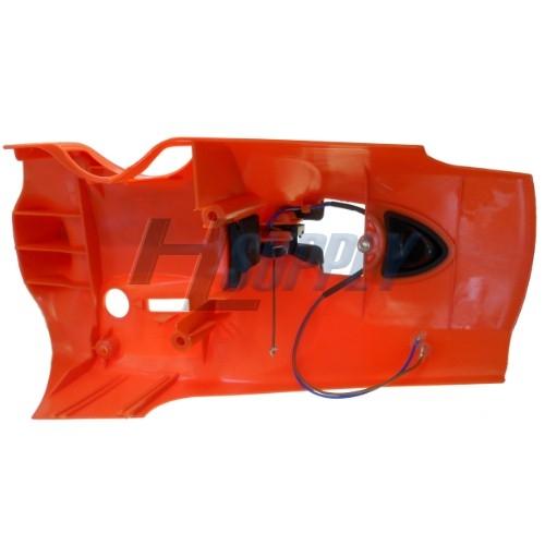 Stihl TS410, TS420 shroud handle