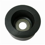 Rubber foot for Stihl replaces 4205-790-9300