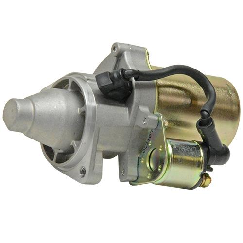 honda gx340 gx390 starter motor