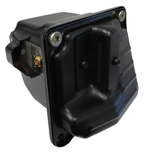 Muffler fits Stihl 044 046 MS440 MS460 dual open 2 port