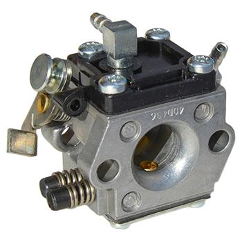 Hu D T on Zama Carburetor Identification