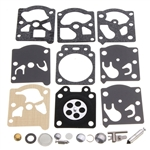 Walbro carburetor rebuild kit K24-WAT fits GE21 Gas Edger, PE550 Gas Edger Type 1,...