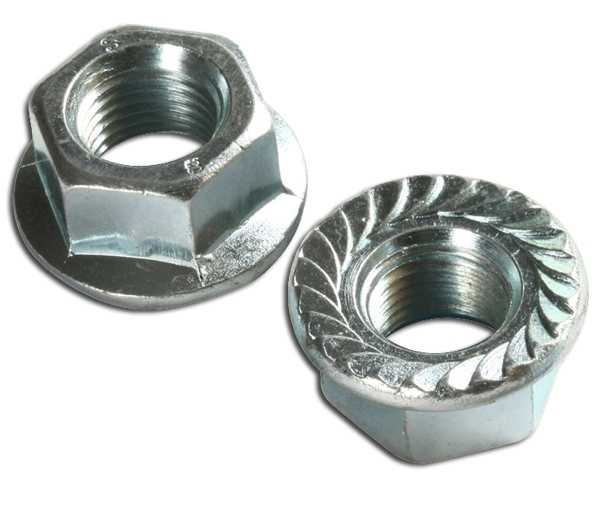 Honda GX140, GX160, GX200 flywheel nut