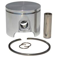Meteor Husqvarna 55, 55 Rancher piston and ring assembly 46mm