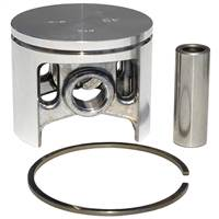 Meteor Husqvarna 288 piston and rings assembly 54mm