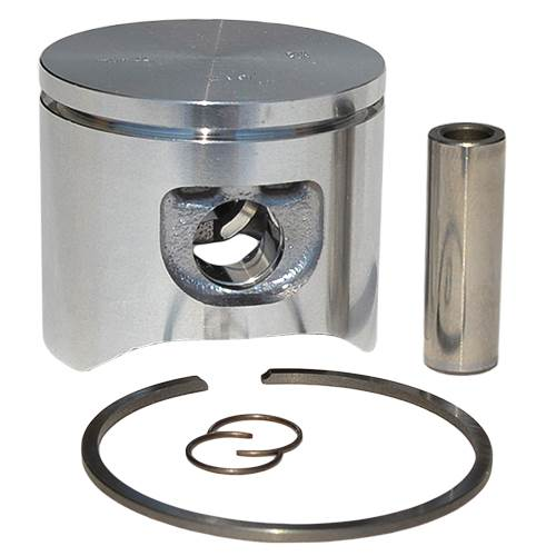 Meteor Husqvarna 357 piston and ring assembly 46mm