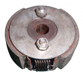 Wacker Bs45y Bs52y Bs60y Clutch