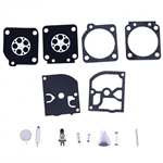 Zama carburetor rebuild kit RB-69 fits Stihl MS200T, MS192T, MS191T,...