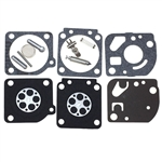 Zama carburetor rebuild kit RB-73 fits CRAFTSMAN, WEEDEATER,...