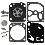 Zama RB-145 carburetor rebuild kit